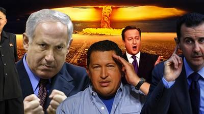 Wat wordt het gevaarlijkste land van 2013?