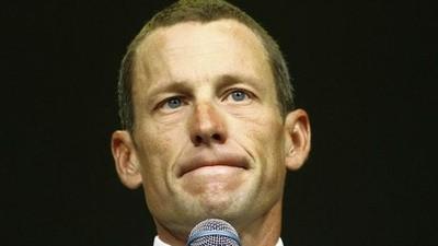 El programa de 12 pasos para mejorar la imagen de Lance Armstrong