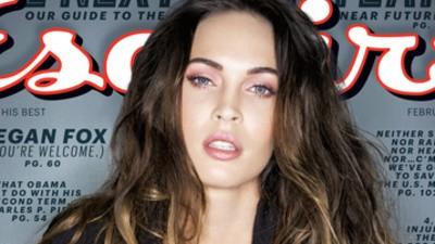 La entrevista de Esquire a Megan Fox es lo peor que se ha escrito nunca