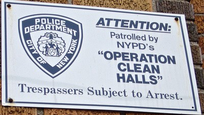 Chipping Away at Stop-and-Frisk