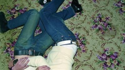 Vice Fashion - The Hugs 'n' Kisses Issue