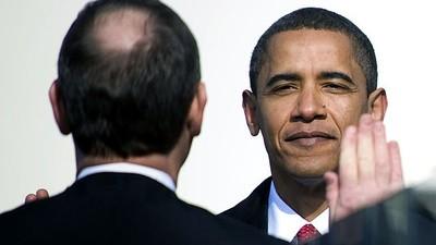 Faceți cunoștință cu noul președinte, e la fel ca cel vechi