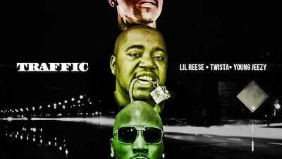 "VICE Premiere: Lil Reese's ""Traffic [Remix]"" Featuring Twista and Young Jeezy"