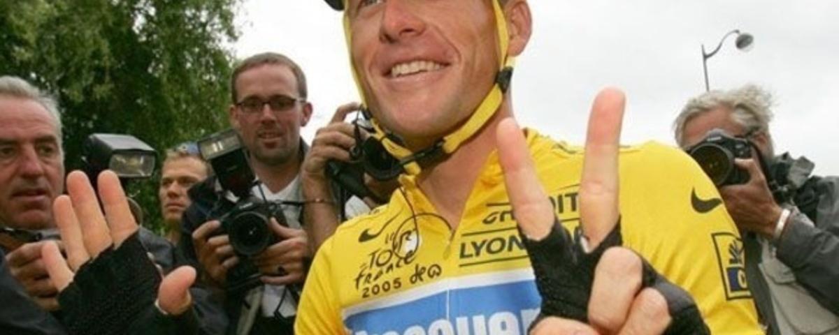 Was Lance Armstrong Taking Jerk-Enhancing Drugs?