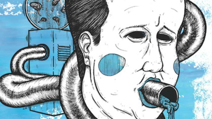 Will Deluded David Cameron Take Us Out of the EU?