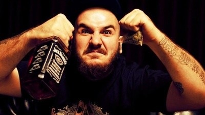 Biggie, basistul de la Shadowbox & Chimie și Protest Urban
