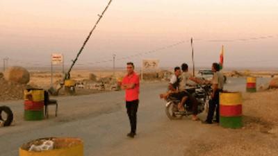 La Primavera Kurda en Siria