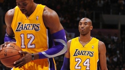 The Lakers' Unreality Show