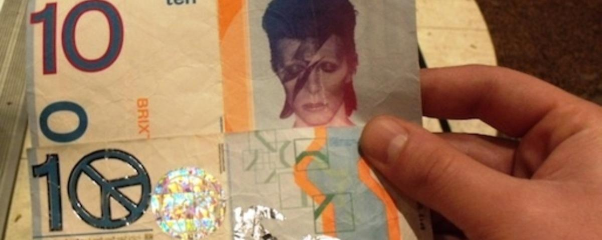 I Tried to Buy Drugs with Brixton's Local Currency