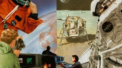 I'm Sick of Waiting for Space Travel, Give Me a Castle On Mars Now