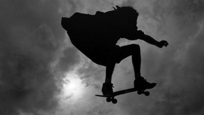 Alexandra Dos Santos heeft een heldhaftige nachtvisie op Brusselse skaters