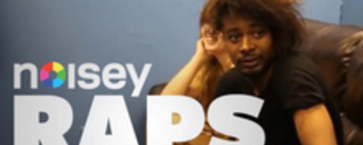 Noisey Raps - The Long Live A$AP Tour