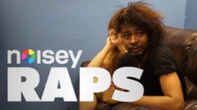 Noisey Raps - The Long Live A$AP Tour