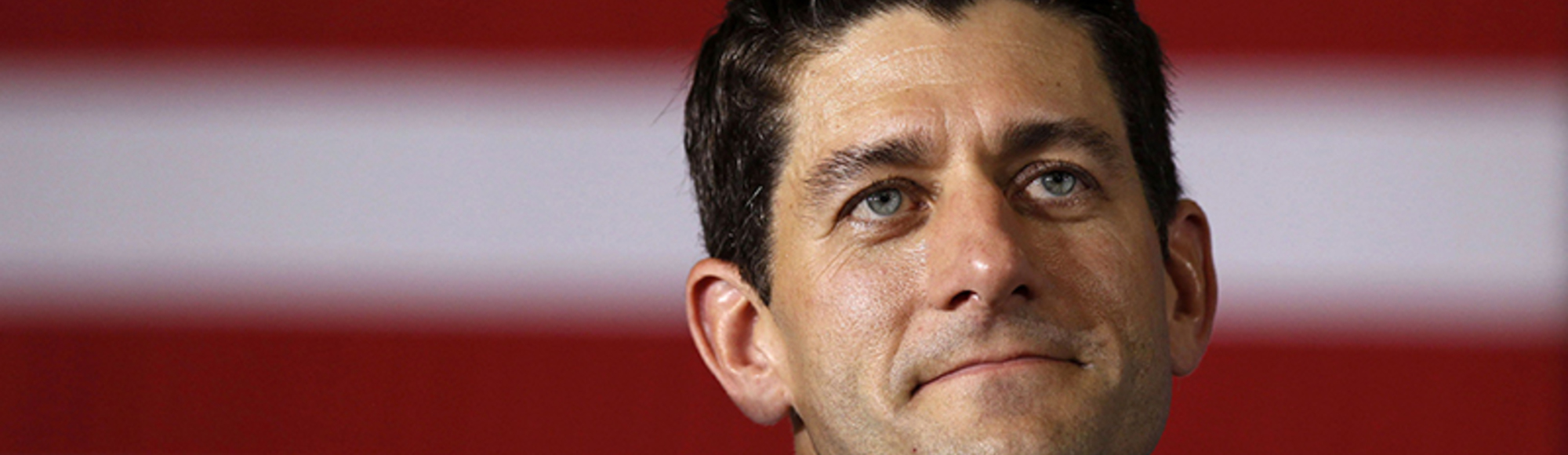 Paul Ryan: What Stupid People Think a Smart Guy Sounds Like