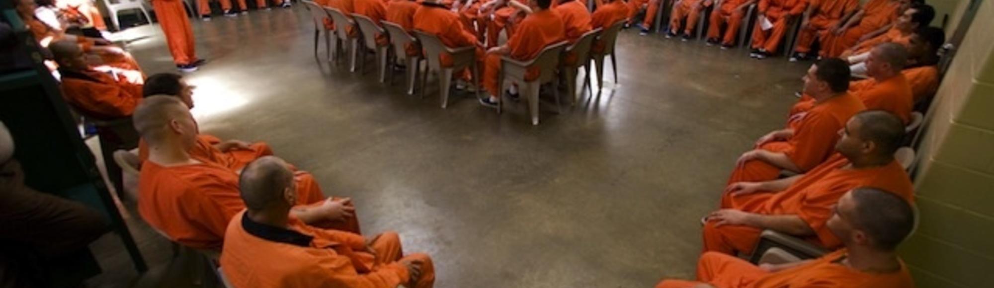 Rehab or Prison?