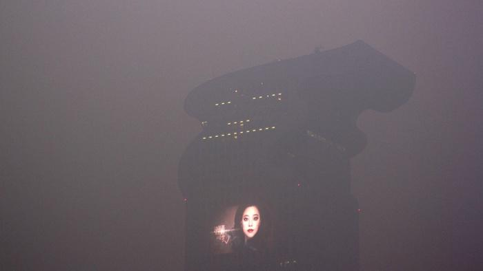 Beijing's Pollution Problem Is Becoming Hard to Ignore