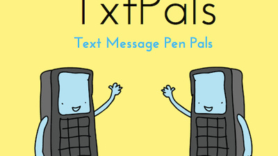 TXTPAL Has My Identity Now