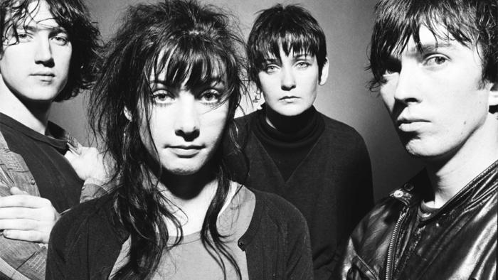 Why My Bloody Valentine's MBV Has Come Too Late to Stop the End of the World