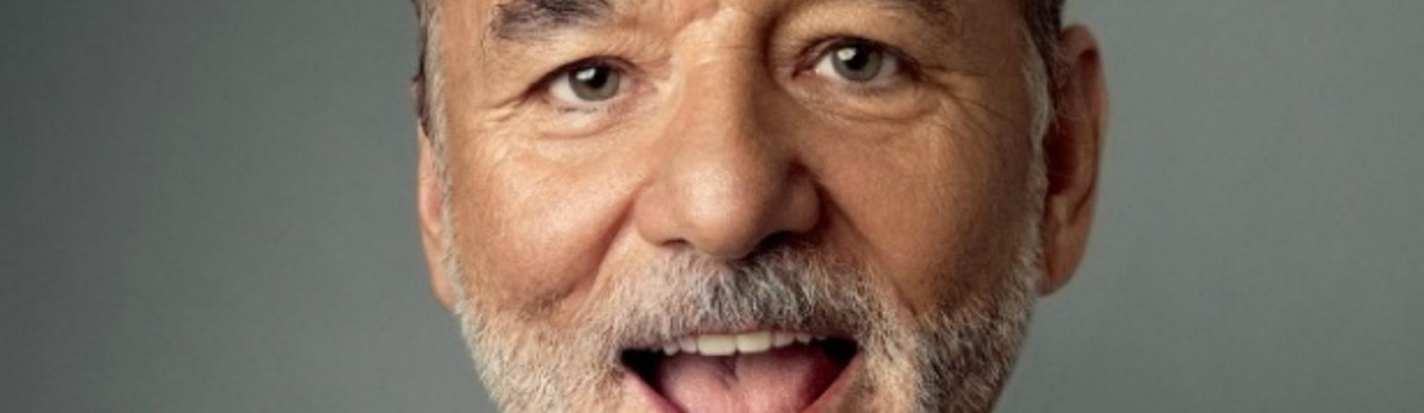 You Should Forgive Bill Murray for Making a Bad Movie