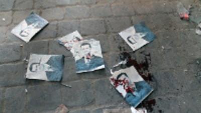 Fui à Síria Para Aprender a Ser Jornalista