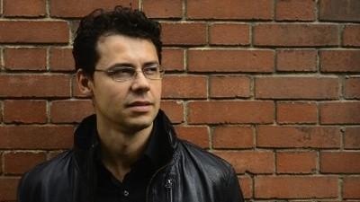 Andrei Netto Got Thrown in a Mid-Revolution Libyan Prison
