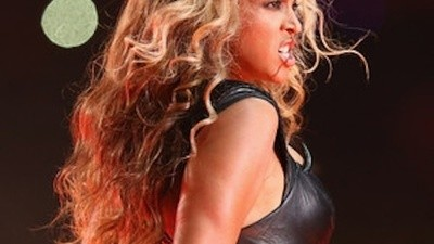 Fragrant Rich-Lady Weave Spray—A Head-to-Toe Love Situation to Beyoncé