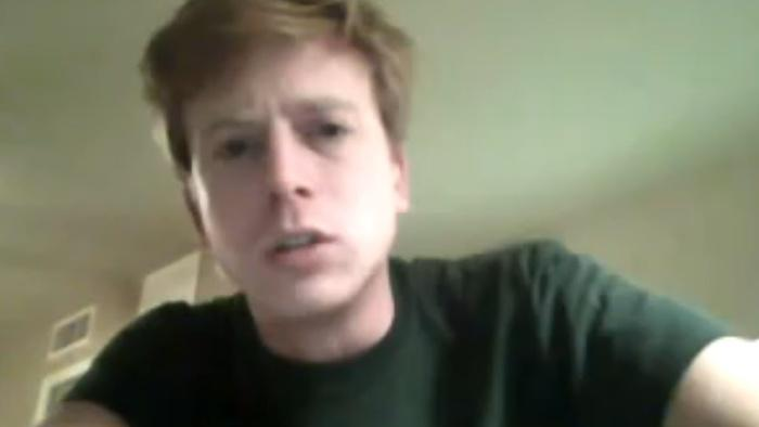 Why Is Barrett Brown Facing 100 Years in Prison?