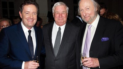 Aaron Swartz Died for Piers Morgan's Sins