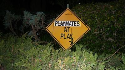 Am fost în casa Playboy (și a fost deprimant)