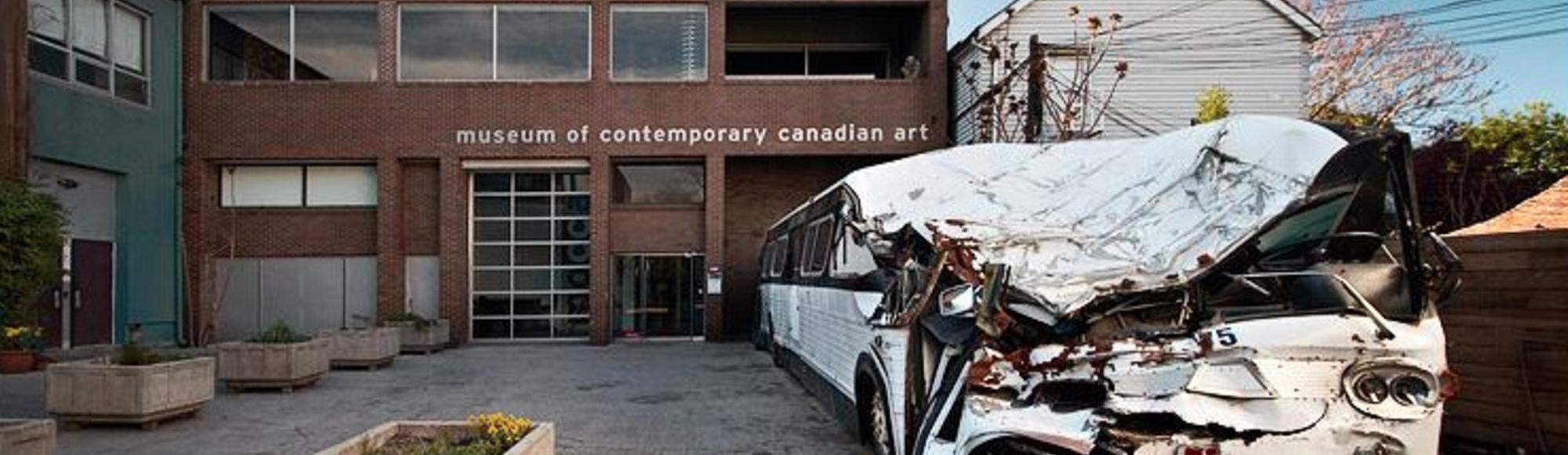 Condos Are Destroying Art Galleries on Queen West