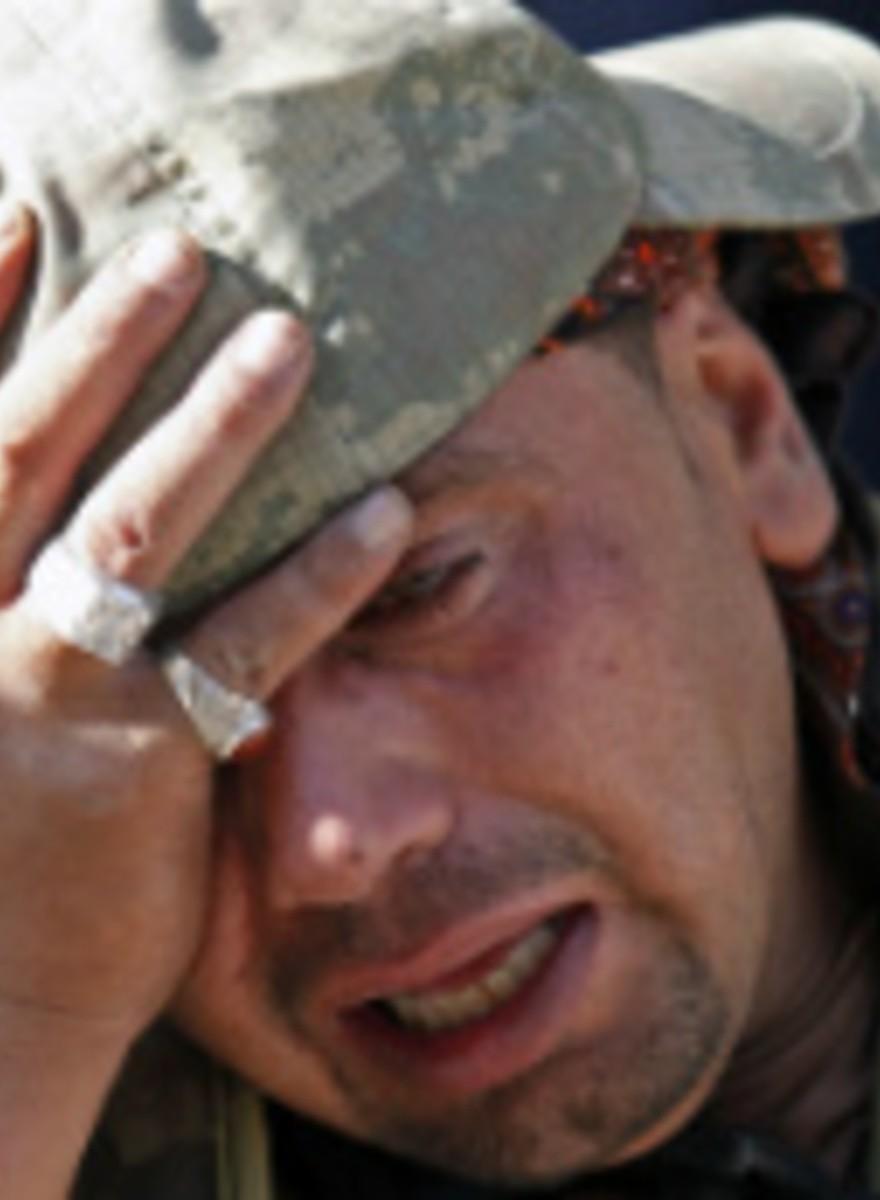 Entrevistamos Desertores do Exército Sírio