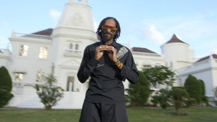 Snoop Lion Ft. Angela Hunte -