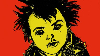 You Look Like Sid Vicious's Autistic Baby