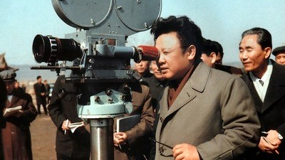 Adventures in the North Korean Film Industry