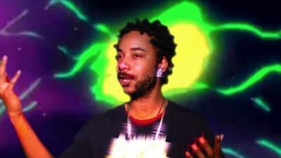 De enige experimentele rappers die je hoeft te kennen, met je experimentele rap-minnende hoofd