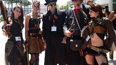 If Steampunk Is the Future, Please Kill Me Now