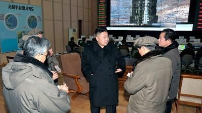 Leer Noord-Korea kennen, het land dat Amerika de stuipen op het lijf jaagt