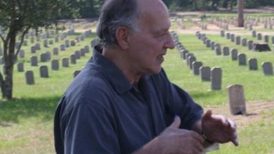 Werner Herzog es un cineasta con suerte