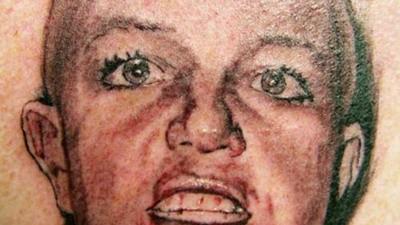 Die schlimmsten Band-Tattoos aller Zeiten, ever