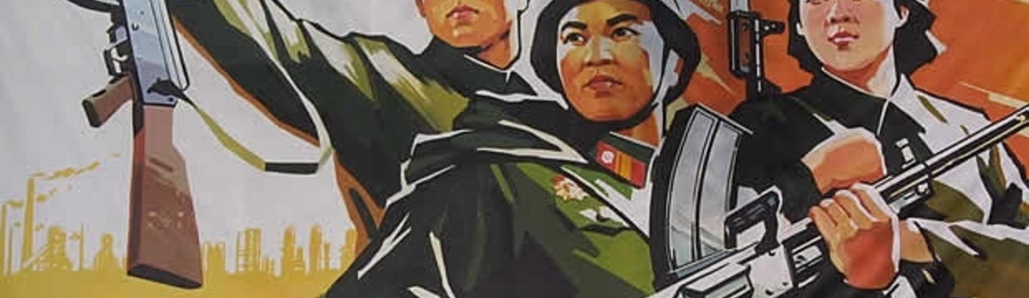 Unikli jsme: Severokorejští uprchlíci nám vyprávějí o své zemi