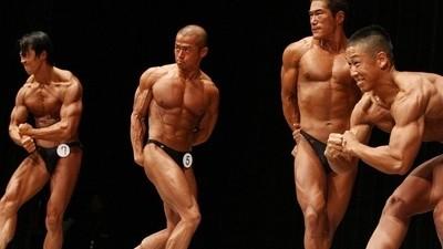 Checkt es mal, ihr Bodybuilder seid total schwul!