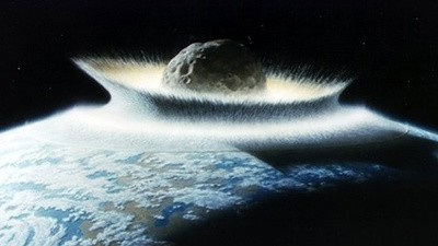 We're Going to Get Buzzed by an Asteroid Tomorrow