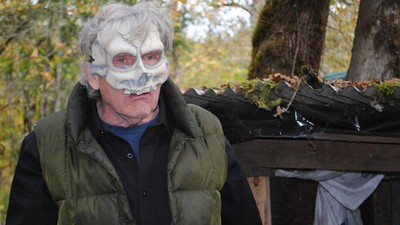 Cleaning Out Sheds with the Merry Pranksters' Ken Babbs