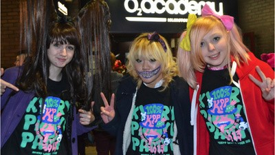 Hey, J-Pop Fans, Are You Gonna Destroy Western Culture?