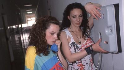 Romanian Prison Vogues