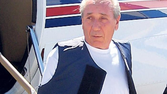 The Bloody Return of Vito Rizzuto: Canada's Mob Boss