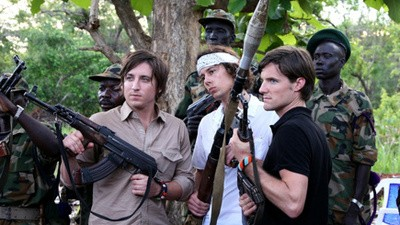 ¿Debería donar a Kony 2012?