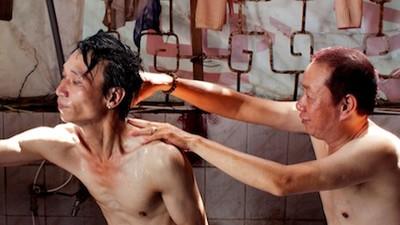 Een fotoserie van homostellen in Vietnam