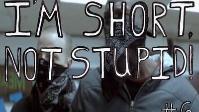 I'm Short Not Stupid Presents: 'The Ellington Kid'