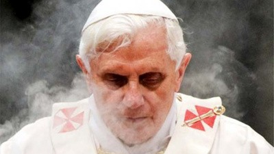Papal Infallibility Is a Problem for the Catholic Church